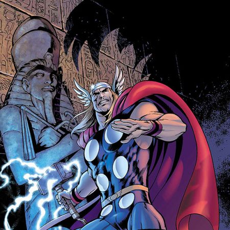 THOR: TRUTH OF HISTORY #1