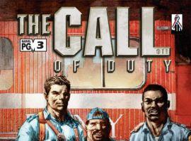Call of Duty, The: The Brotherhood #3