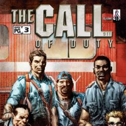 Call of Duty, The: The Brotherhood #3
