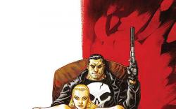 PUNISHER MAX SPECIAL: LITTLE BLACK BOOK #1