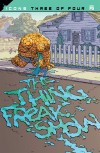 Thing: Freakshow (2002) #3