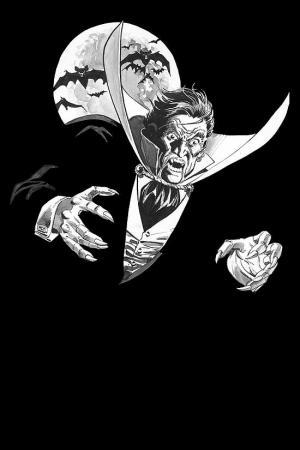 Stoker's Dracula #1