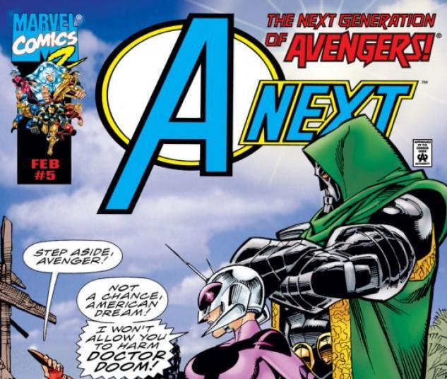 A-Next #5