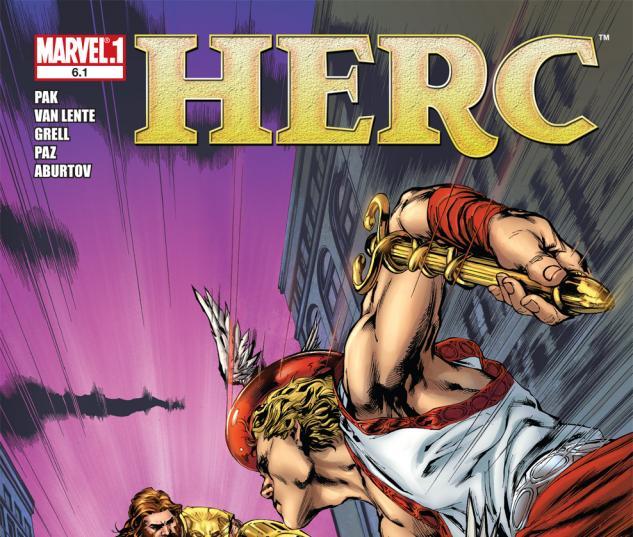Herc (2011) #6.1