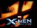 X-Men anime series wallpaper #6