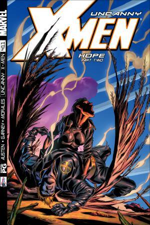 Uncanny X-Men (1963) #411