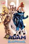 Adam: Legend of the Blue Marvel (2008) #1