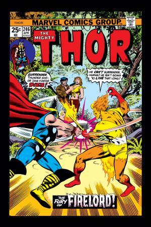 Thor (1966) #246