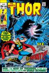 Thor (1966) #185 Cover