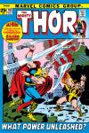 Thor (1966) #193 Cover