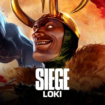 Siege: Loki (2010)