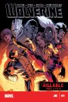 WOLVERINE 9 (NOW, WITH DIGITAL CODE)