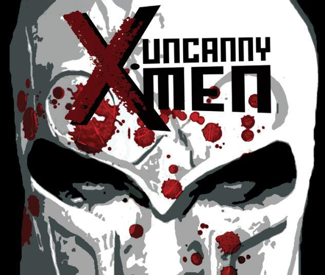 UNCANNY X-MEN 16 (WITH DIGITAL CODE)