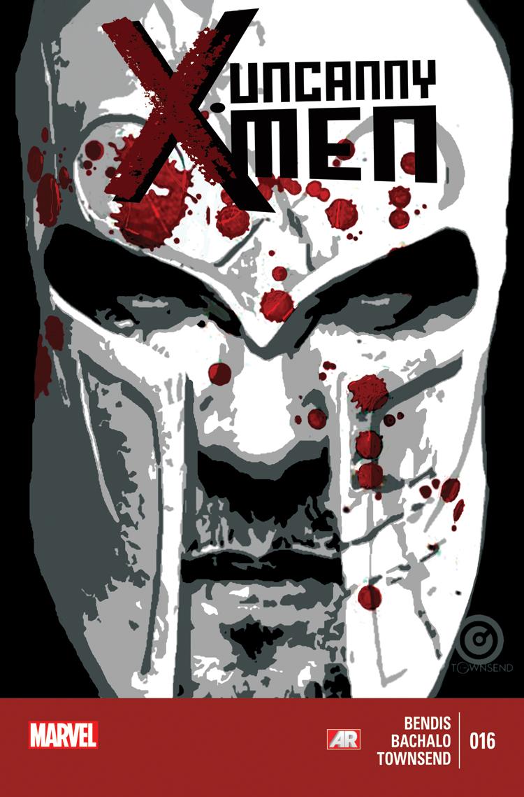 Uncanny X-Men (2013) #16