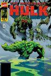 Incredible Hulk (1962) #427 Cover