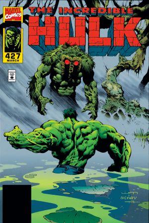 Incredible Hulk #427