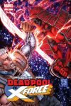 DEADPOOL VS. X-FORCE 3 (WITH DIGITAL CODE)
