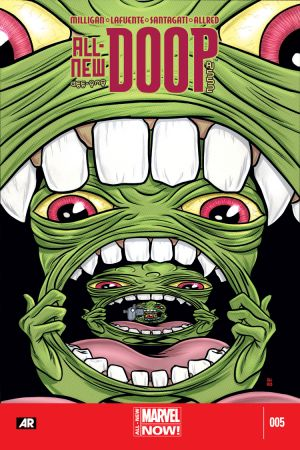 All-New Doop #5