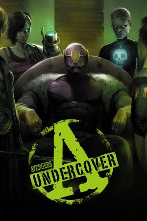 Avengers Undercover (2014 - Present)