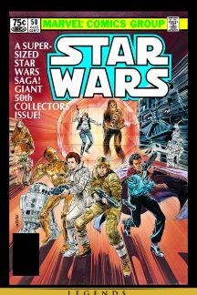 Star Wars (1977) #50