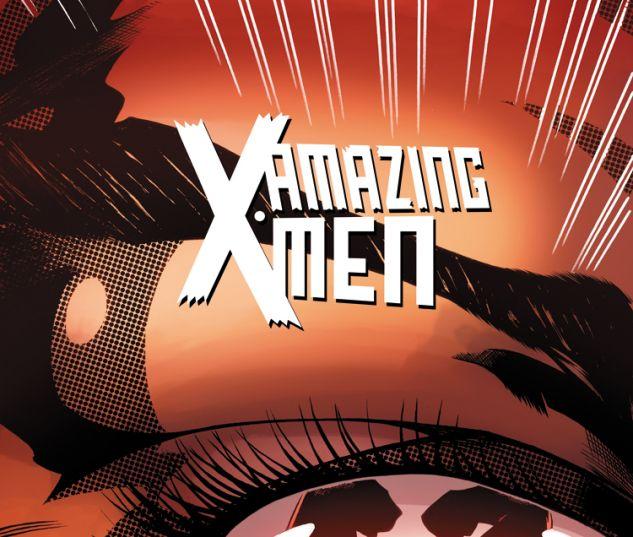 AMAZING X-MEN 18 (WITH DIGITAL CODE)