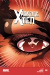 AMAZING X-MEN 18 (WITH DIGITAL CODE)
