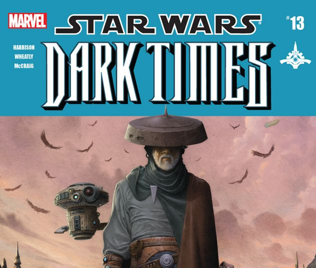 Star Wars: Dark Times (2006) #13