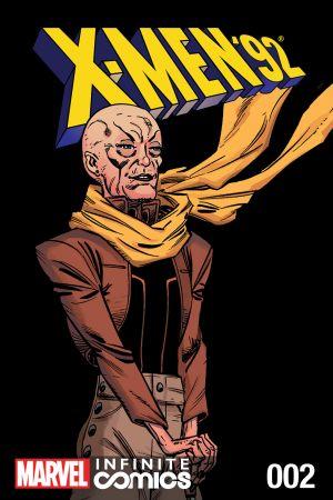X-Men '92 Infinite Comic (2015) #2
