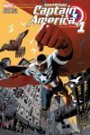CAPTAIN AMERICA: SAM WILSON 1 (WITH DIGITAL CODE)