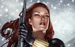 The History of Black Widow Pt. 19