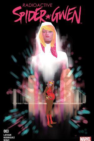 Spider-Gwen #3