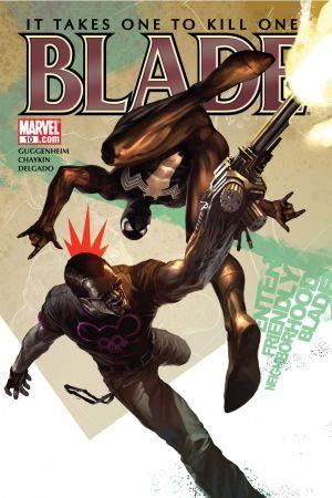 Blade (2006) #10