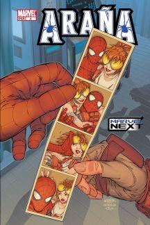 Arana: The Heart of the Spider #4