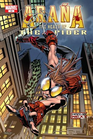 Arana: The Heart of the Spider (2005) #10
