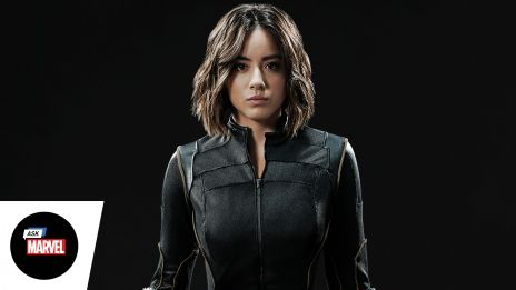 Ask Marvel: Chloe Bennet, Daisy Johnson