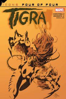 Tigra #4