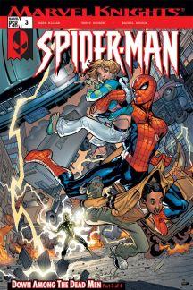 Marvel Knights Spider-Man (2004) #3