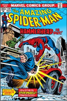 The Amazing Spider-Man (1963) #130
