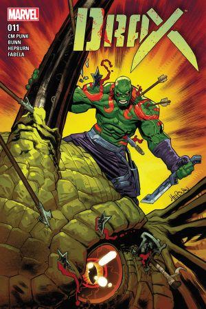 Drax #11