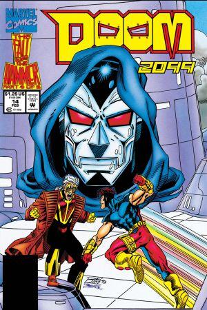 Doom 2099 (1993)