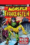 Frankenstein (1973) #2