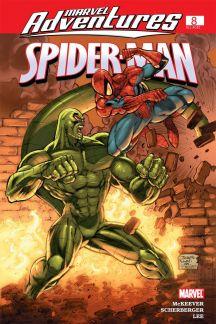 Marvel Adventures Spider-Man #8