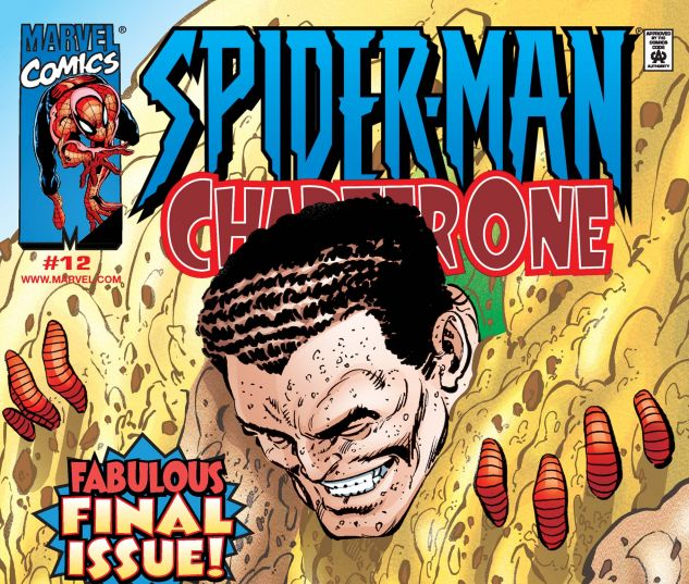 Spider-Man: Chapter One (1998) #12