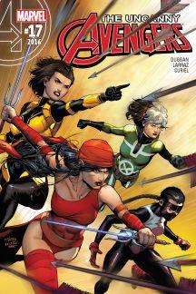 Uncanny Avengers (2015) #17