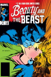 Beauty and the Beast #2
