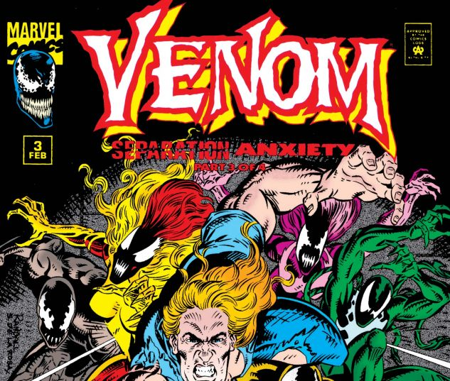VENOM_SEPARATION_ANXIETY_1994_3