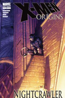 X-Men Origins: Nightcrawler #1