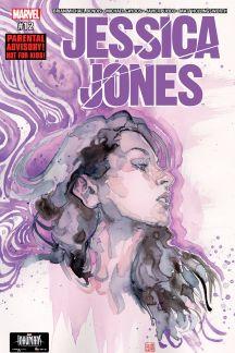 Jessica Jones #12