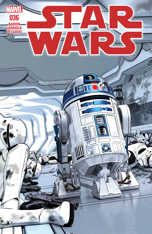 Star Wars (2015) #36