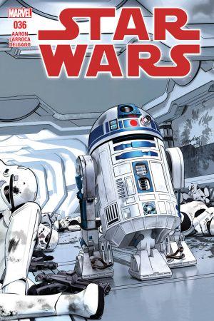 Star Wars #36